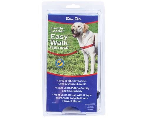 Gentle Leader Easy Walking Harness Petite Blue