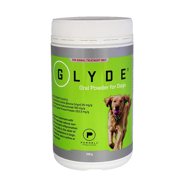 Glyde Joint Powder 360g