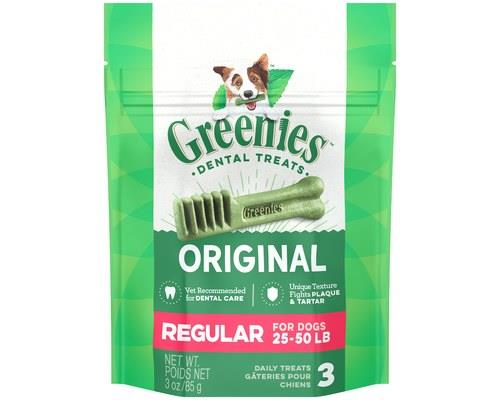 Greenies Trial Pack Regular 85g