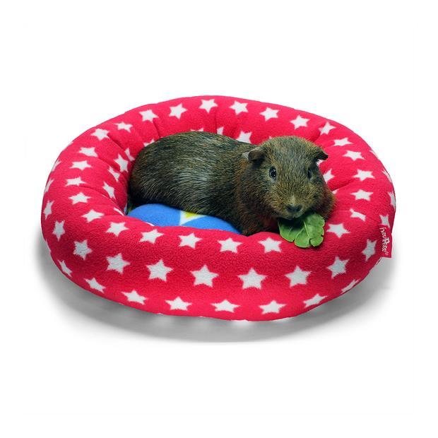 Haypigs Fleece Bed Piggy Crash Mat Each