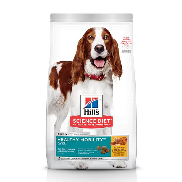 Hills Canine Adult Healthy Mobility 12kg