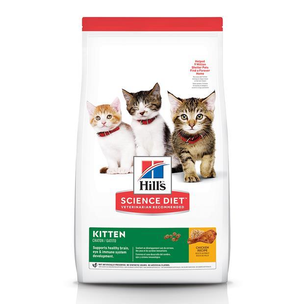 Hills Feline Kitten Healthy Development 10kg