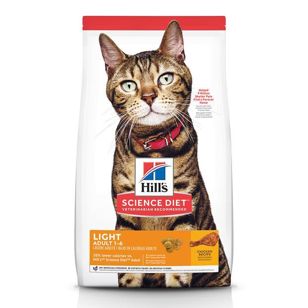 Hills Feline Light 2kg