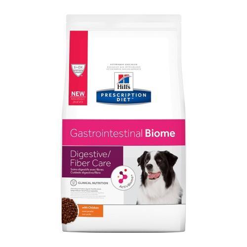 Hills Prescription Diet Gastro Biome Dry Dog Food