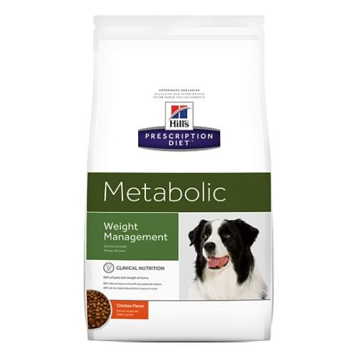 Hills Prescription Diet Metabolic Weight Management Dry Dog Food 5.5kg