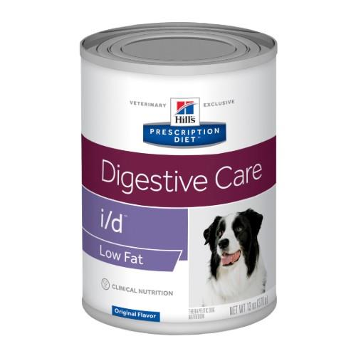Hills Prescription Diet i/d Low Fat Digestive Care Canned Dog Food...