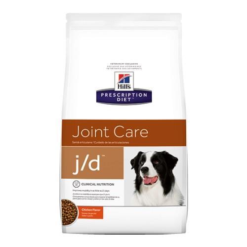 Hills Prescription Diet j/d Joint Care Dry Dog Food 12.5kg
