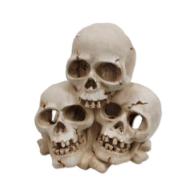 Ipetz 3 Skull Cave Each