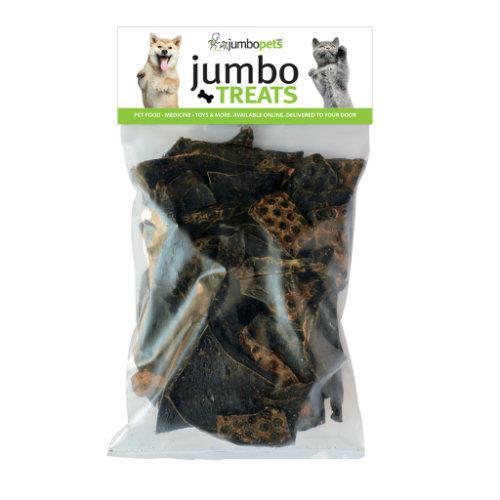 Jumbo Pets Jumbo Treats Beef Liver 250g