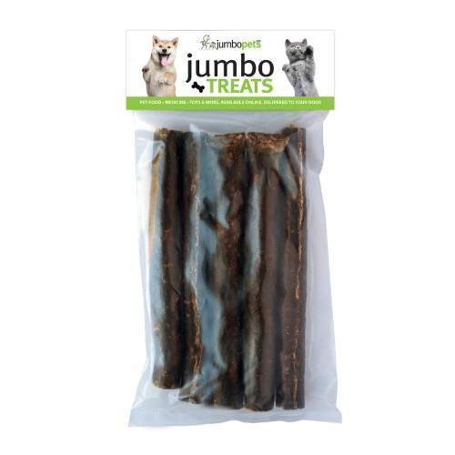 Jumbo Pets Jumbo Treats Kangaroo Sticks 5 pack