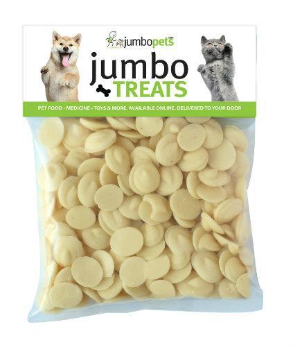 Jumbo Pets Jumbo Treats Yoghurt Buds 500g