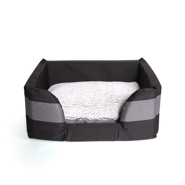 Kazoo Dog Bed Cave Medium