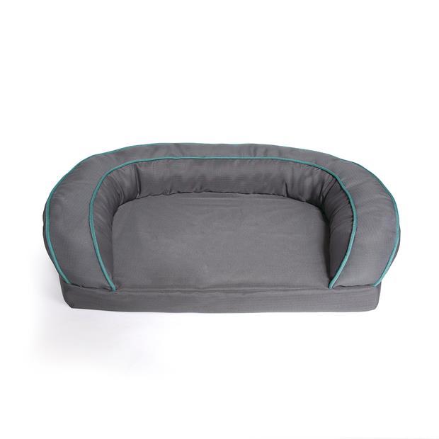 Kazoo Dog Bed Paddock Large