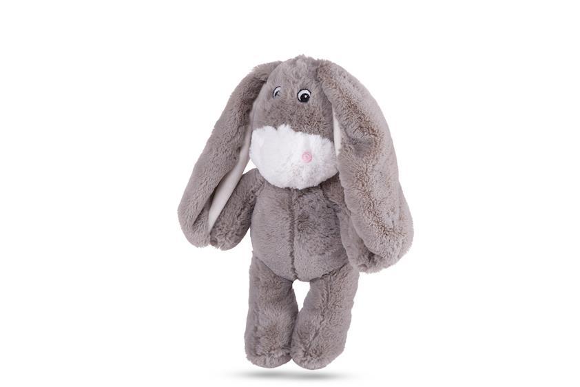Kazoo Long Eared Donkey Furries Dog Toy Small
