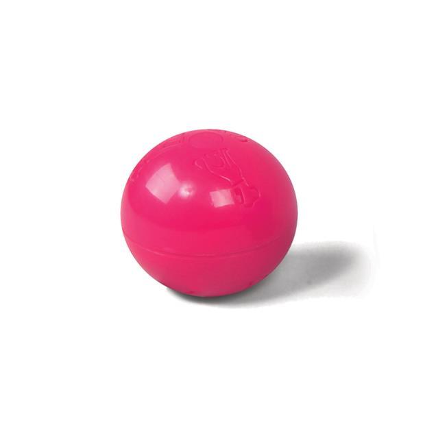 Kazoo Roll A Ball Pink Small