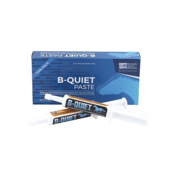 Ker Equivit B Quiet Paste 2 X 30g