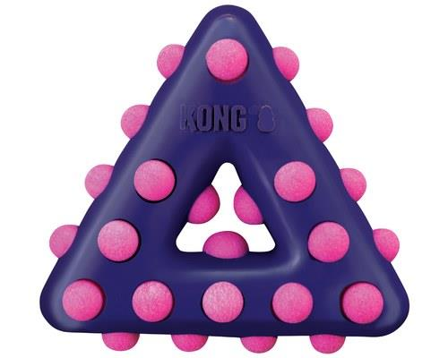 Kong Dotz Triangle Small