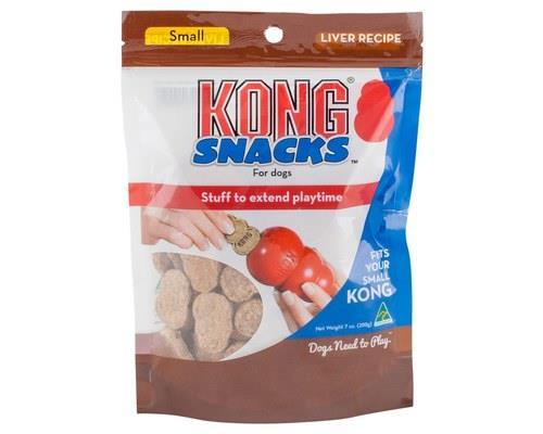 Kong Snacks Liver Recipe Small