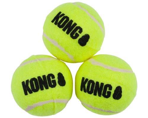 Kong Squeakair Ball Medium 3 Pack