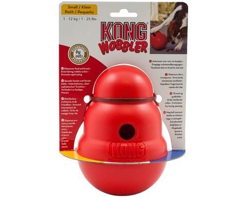 Kong Wobbler Small