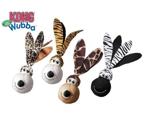 Kong Wubba Floppy Ear Large