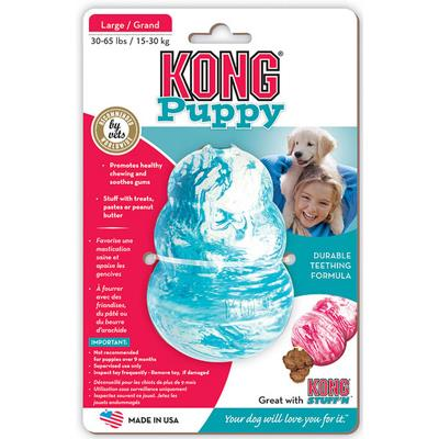 Kong for Puppies Large
