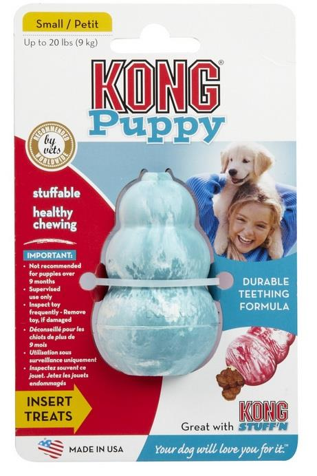 Kong for Puppies Small