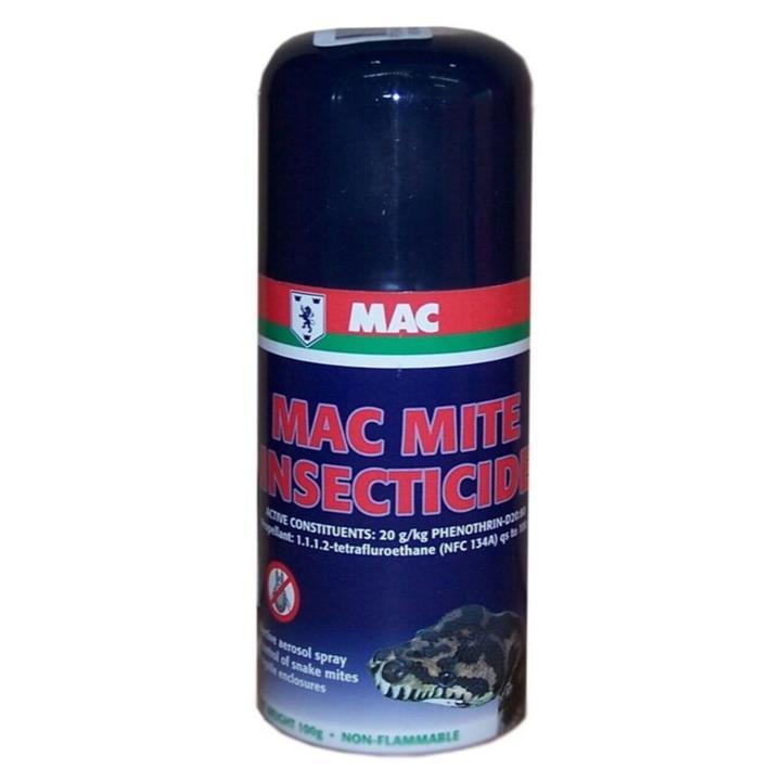 Mac Mite Spray 100g