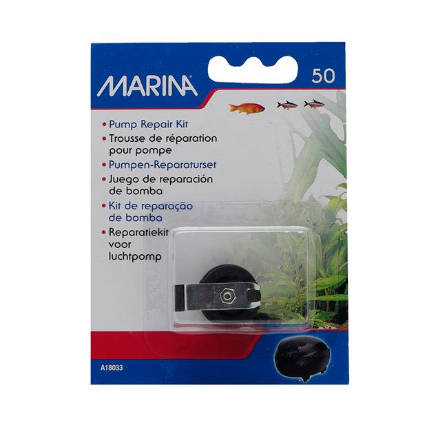 Marina Air Pump Repair Kit F75