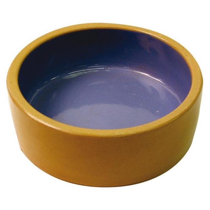 Masterpet Ceramic Stoneware Dog Bowl