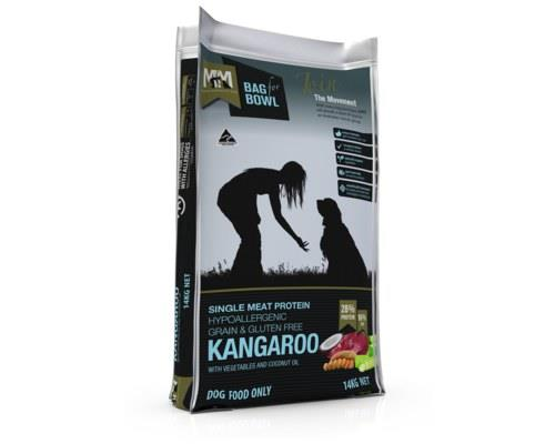 Meals For Mutts Single Protein Grain Free Kangaroo 14kg