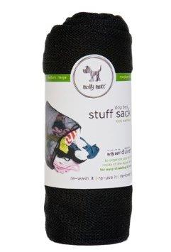 Molly Mutt Square Stuff Sack