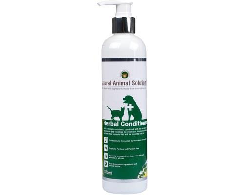 Natural Animal Solutions Conditioner 375ml