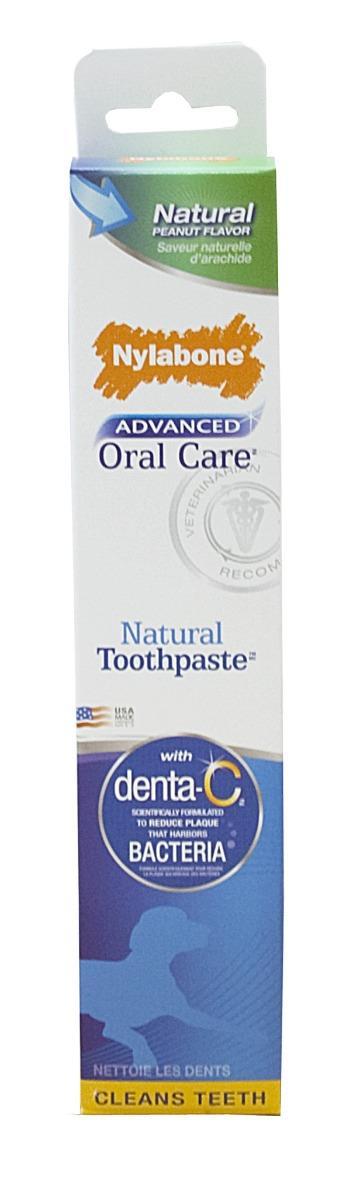 Nylabone Oral Care Tartar Control Toothpaste