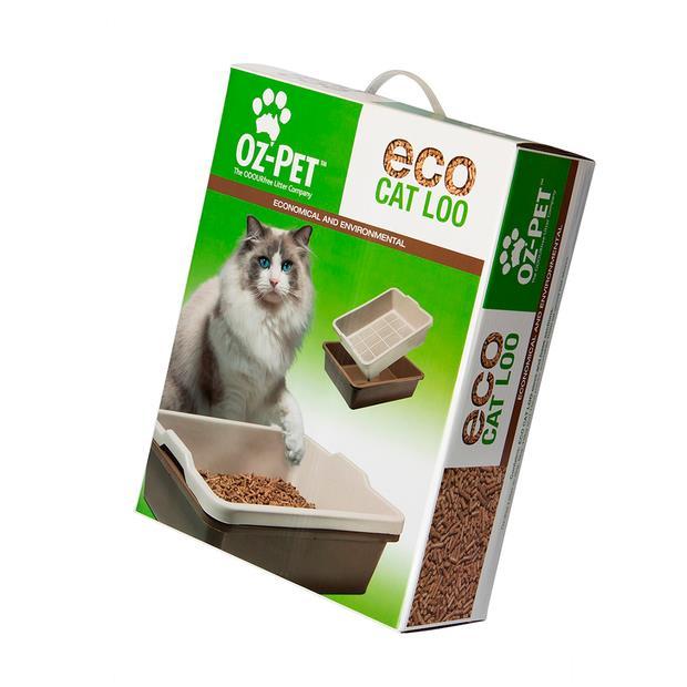 Oz Pet ECO Loo Kit