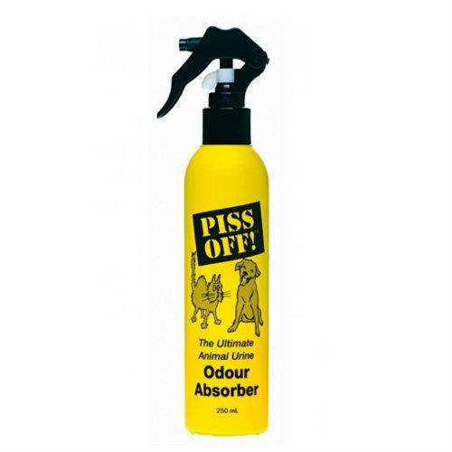 PISS OFF! Odour Eliminator 250ml