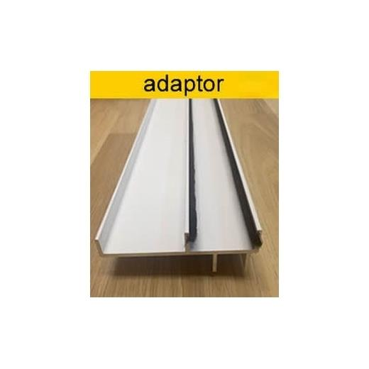 PPatiolink Adaptor Colour: Black - Up to 3 meters