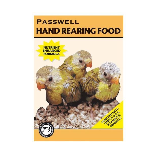 Passwell Bird Hand Rearing Food 1kg