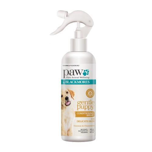 Paw Gentle Puppy Conditioning Spray 200ml