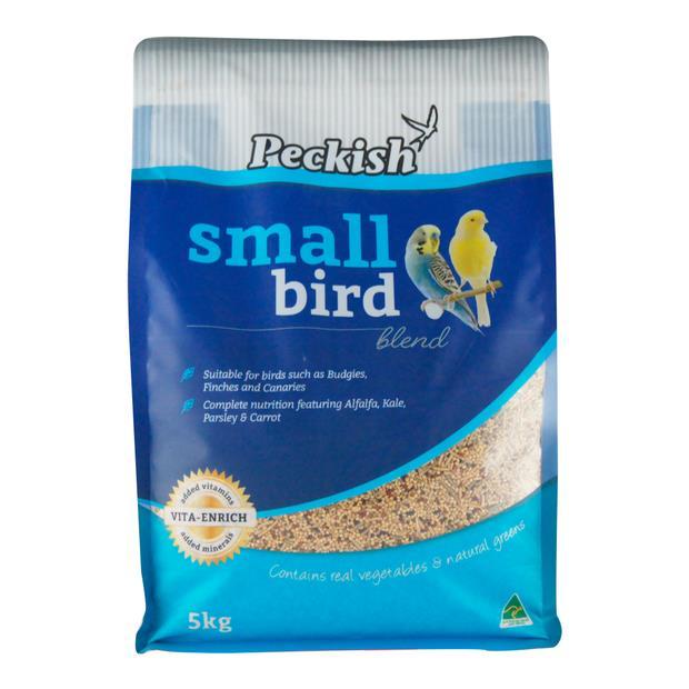 Peckish Small Bird Blend 1.5kg