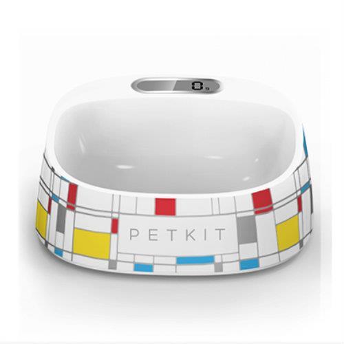 PetKit Fresh Smart Bowl Mondrian Mondarin