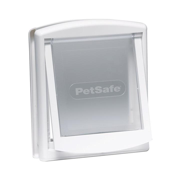 PetSafe Staywell 2-Way Pet Door White