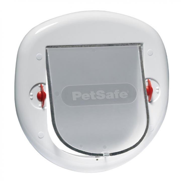 PetSafe Staywell Big Cat/Small Dog Pet Door White
