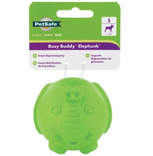 Petsafe Busy Buddy Elephunk Small