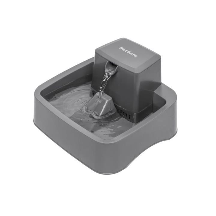 Petsafe Drinkwell Pet Fountain 1.8Litre