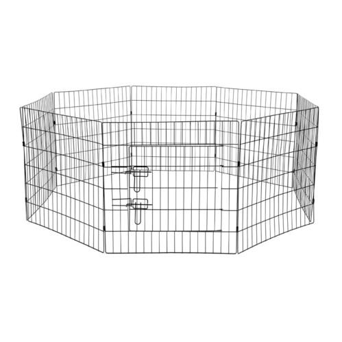 Petset Metal Playpen Small 630mm