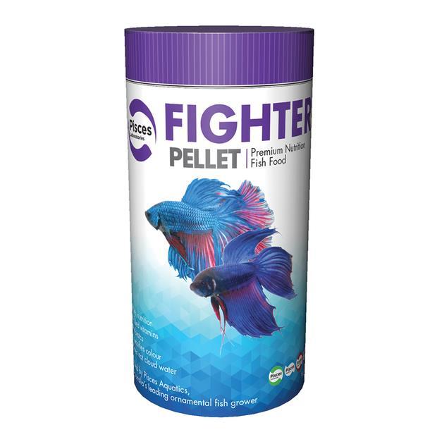 Pisces Laboratories Fighter Food 30g