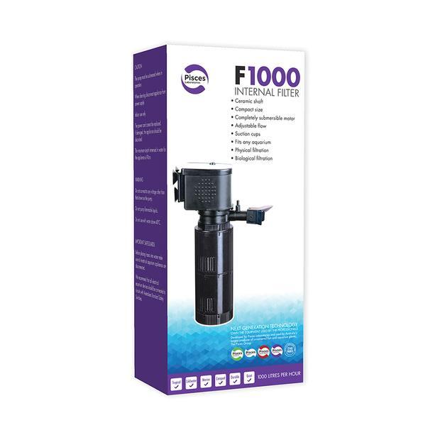 Pisces Laboratories Internal Filter F1400