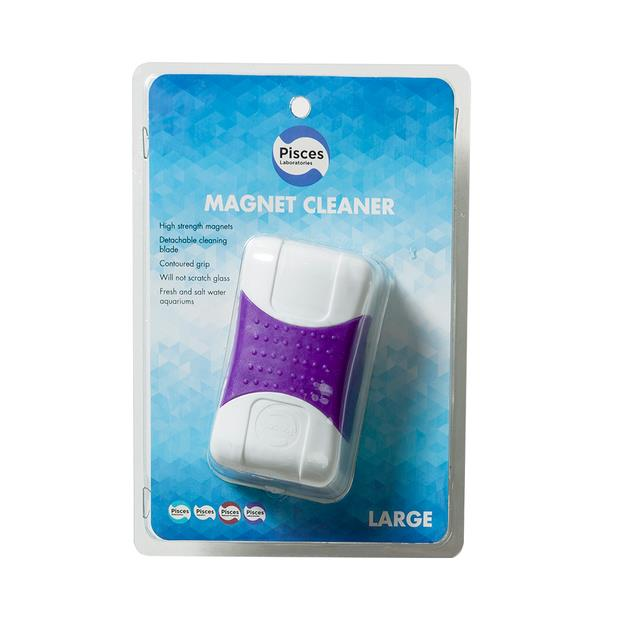 Pisces Laboratories Magnet Cleaner Plus Blade Small