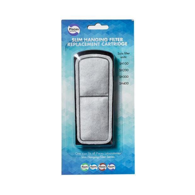 Pisces Laboratories Slim Filter Cartridge Each